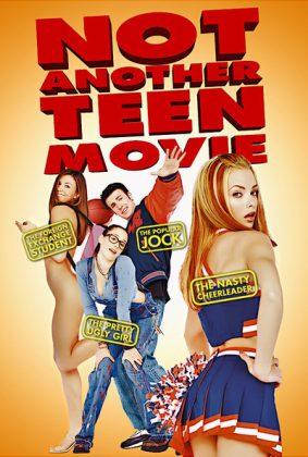 فيلم Not Another Teen Movie 2001 مترجم للكبار فقط +18 اونلاين