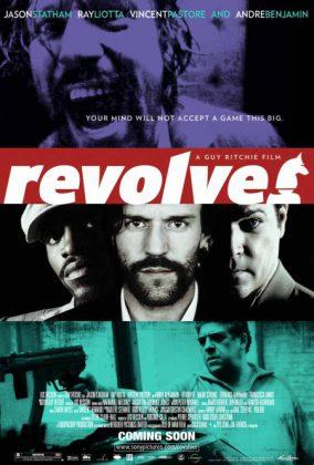 فيلم الاكشن والجريمة Revolver 2005 مترجم اونلاين