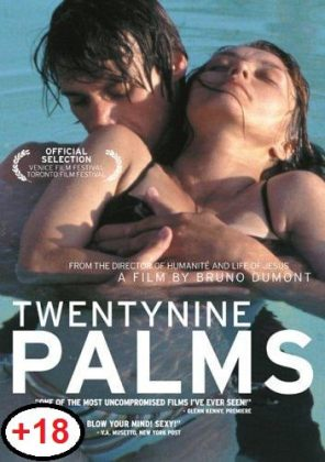 فيلم Twentynine Palms 2003 مترجم للكبار فقط +18 اونلاين
