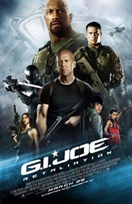 فيلم الاكشن G.I. Joe: Retaliation 2013 مترجم اونلاين