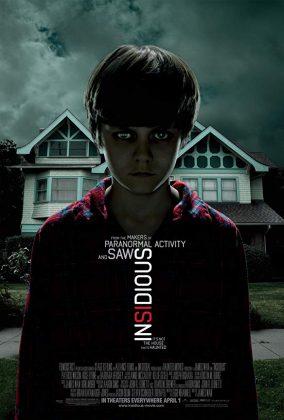 فيلم الرعب والاثارة Insidious 2010 مترجم اونلاين