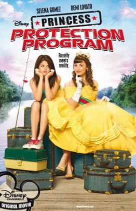 فيلم الكوميديا Princess Protection Program 2009 مترجم اونلاين