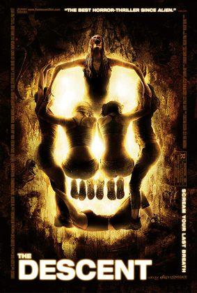 فيلم الرعب The Descent 2005 مترجم اونلاين