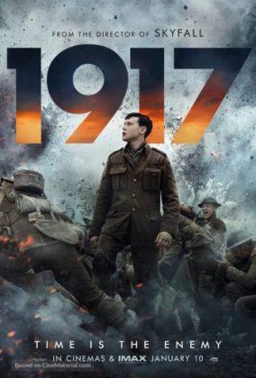 فيلم الدراما الحربي 1917 2019 مترجم اونلاين