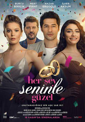 فيلم معك كل شيء جميل 2018 Her Sey Seninle Güzel مترجم اونلاين
