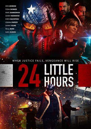 فيلم الاكشن والاثارة 24 Little Hours 2020 مترجم اونلاين
