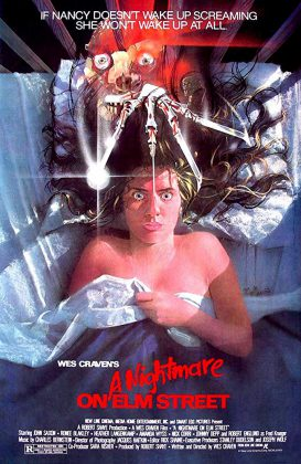 فيلم الرعب A Nightmare on Elm Street 1984 مترجم اونلاين