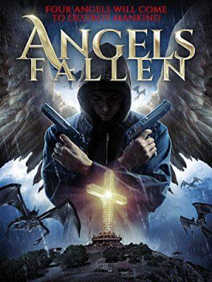 فيلم الرعب Angels Fallen 2020 مترجم اونلاين