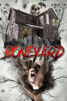 فيلم الجريمة Boneyard 2020 مترجم اونلاين