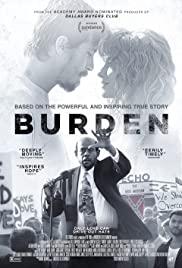 فيلم الدراما Burden 2018 مترجم اونلاين