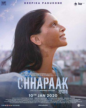 فيلم السيرة الذاتية Chhapaak 2020 مترجم اونلاين
