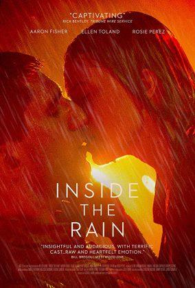 فيلم الرومانسية Inside the Rain 2020 مترجم اونلاين