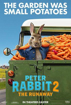 فيلم المغامرات Peter Rabbit 2 2020 مترجم اونلاين