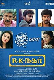 فيلم الكوميديا R.K.Nagar 2019 مترجم اونلاين