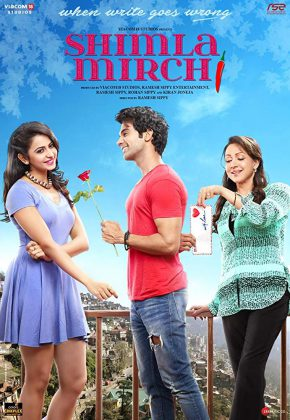 فيلم الكوميديا الهندي Shimla Mirchi 2020 مترجم اونلاين