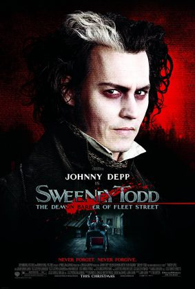 فيلم Sweeney Todd: The Demon Barber of Fleet Street 2007 مترجم اونلاين