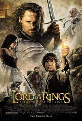 فيلم المغامرات The Lord of the Rings: The Return of the King 2003 مترجم اونلاين