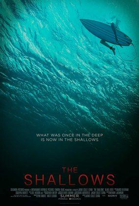 فيلم الرعب The Shallows 2016 مترجم اونلاين