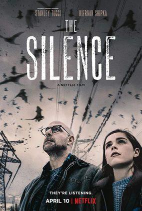 فيلم الرعب والخيال العلمي The Silence 2019 مترجم اونلاين