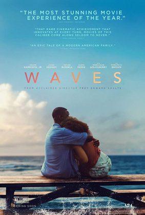 فيلم الرومانسية الرياضي Waves 2019 مترجم اونلاين