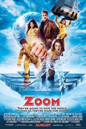 فيلم الاكشن والمغامرات Zoom 2006 مترجم اونلاين