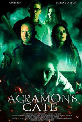 فيلم الرعب والاثارة Agramon's Gate 2019 مترجم اونلاين