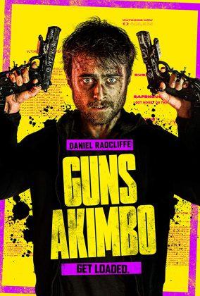 فيلم الاكشن Guns Akimbo 2019 مترجم اونلاين