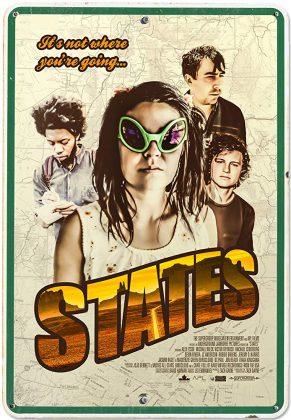فيلم المغامرات والكوميديا States 2019 مترجم اونلاين