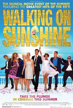 فيلم الكوميديا Walking on Sunshine 2014 مترجم اونلاين