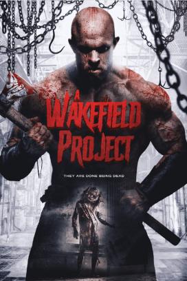فيلم الرعب والاثارة A Wakefield Project 2019 مترجم اونلاين