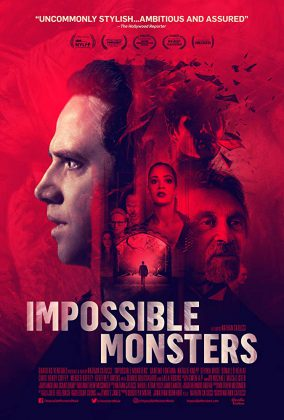 فيلم الاثارة Impossible Monsters 2019 مترجم اونلاين
