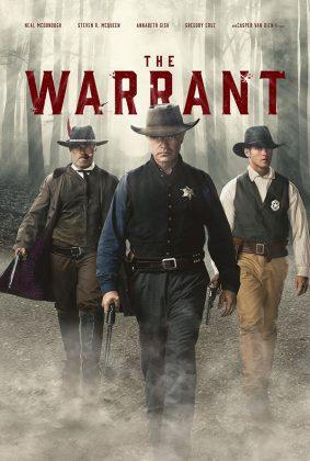 فيلم الويسترن The Warrant 2020 مترجم اونلاين