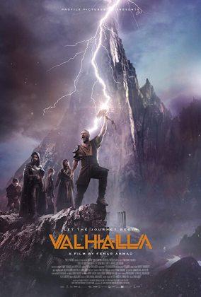فيلم المغامرات والفانتازيا Valhalla 2019 مترجم اونلاين