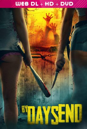 فيلم الرعب والرومانسية By Day's End 2020 مترجم اونلاين
