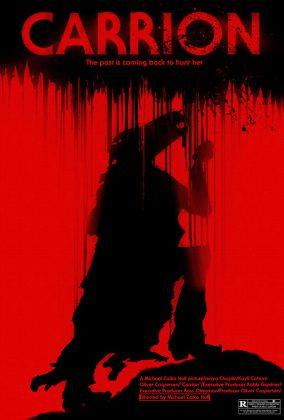 فيلم الرعب Carrion 2020 مترجم اونلاين