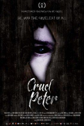 فيلم الرعب Cruel Peter 2019 مترجم اونلاين