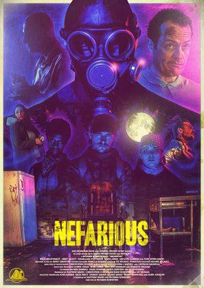 فيلم الرعب Nefarious 2019 مترجم اونلاين
