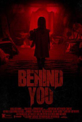 فيلم الرعب Behind You 2020 مترجم اونلاين