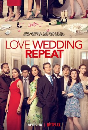 فيلم الكوميديا Love Wedding Repeat 2020 مترجم اونلاين