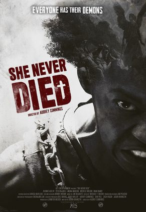 فيلم الاكشن She Never Died 2019 مترجم اونلاين