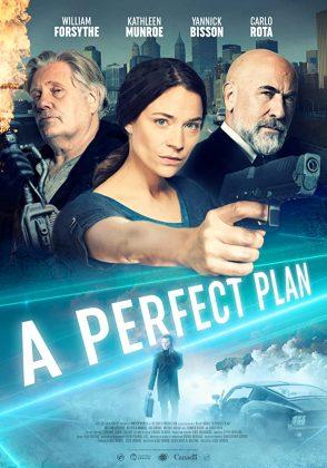 فيلم الاكشن والجريمة A Perfect Plan 2020 مترجم اونلاين
