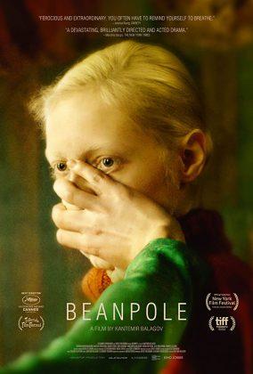 فيلم الدراما الحربي Beanpole 2019 مترجم اونلاين