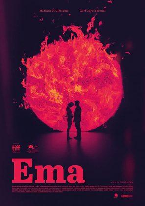 فيلم الدراما الغنائي Ema 2019 مترجم اونلاين