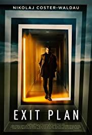 فيلم الدراما والغموض Exit Plan 2019 مترجم اونلاين