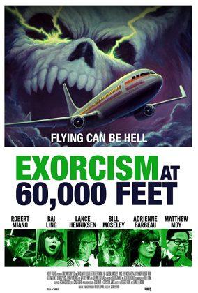 فيلم الرعب Exorcism at 60,000 Feet 2019 مترجم اونلاين