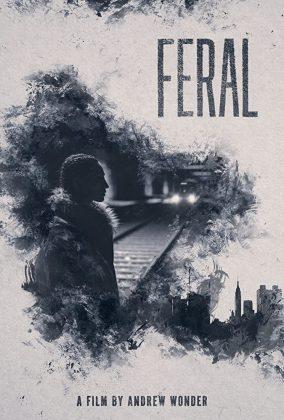 فيلم المغامرات والاثارة Feral 2019 مترجم اونلاين