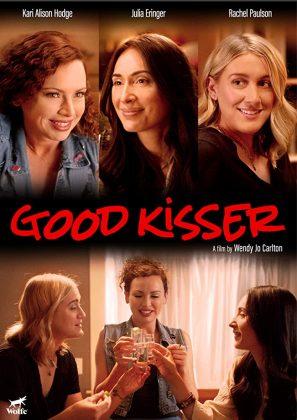 فيلم الكوميديا والرومانسية Good Kisser 2019 مترجم اونلاين