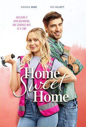 فيلم الرومانسية Home Sweet Home 2020 مترجم اونلاين