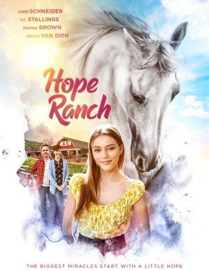 فيلم الكوميديا Hope Ranch 2020 مترجم اونلاين