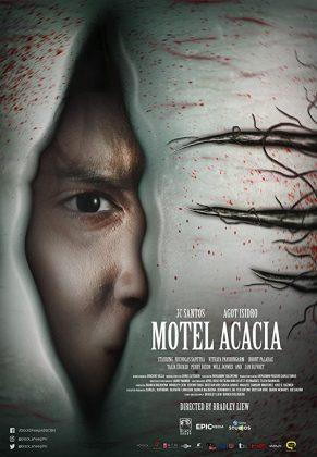 فيلم الرعب Motel Acacia 2019 مترجم اونلاين